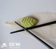 Lubicie na ostro? Uwaga wasabi! Kilka słów o japońskim chrzanie wasabi.