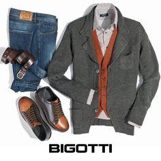 The #knitwear – a #seasonal #wardrobe #staple.  www.bigotti.ro