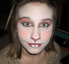 Image result for mens white rabbit costume