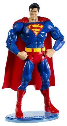 DC Universe Classics - Superman Action Figure