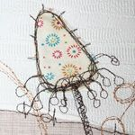 H-anne-Made by Anne Brooke Textiles Artist