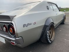Skyline Gt, Gallery, Vehicles, Rolling Stock, Vehicle