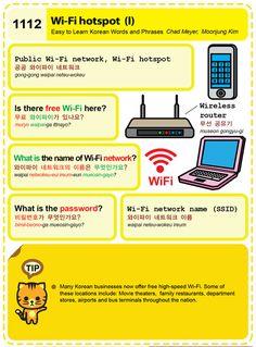 (1112) Wi-Fi hotspot (I)