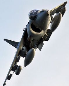 """2,023 Likes, 5 Comments - Worldwide Military Aircraft (@international_aircraft) on Instagram: """"Harrier banking right •—•—•—•—•—• Any requests/suggestions? •——•——•——• Follow my friends…"""""""
