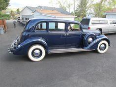 1936 Lincoln Model K for Sale | ClassicCars.com | CC-684674