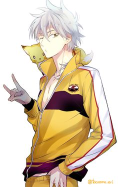 Fanarts Anime, Anime Neko, Anime Art, Hot Anime Guys, Anime Love, Female Characters, Anime Characters, Prince Of Tennis Anime, Diabolik Lovers