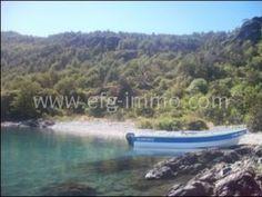 Chile Patagonien Grundstück 5 ha am Fluss