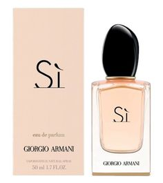 Si  perfume for Women by Giorgio Armani
