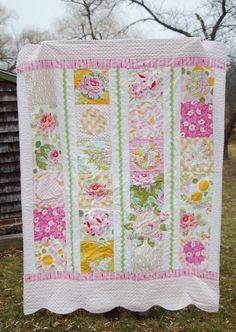 Easy quilt pattern   REPINNED