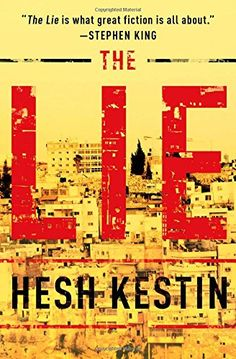 13 New Thrillers Recommended by Stephen King