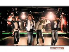 An old classic ;) I love Super Junior! :') | Super Junior 슈퍼주니어_Miracle(미라클)_MUSIC VIDEO