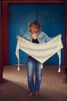 Ravelry: Imbir pattern by Justyna Lorkowska