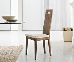 Tata Dining Chair By Domitalia - modern - dining chairs and benches - Spacify Inc,
