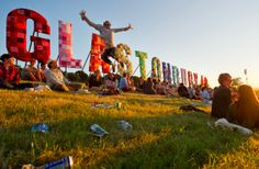 Glastonbury 2017: What You Need To Know About It?