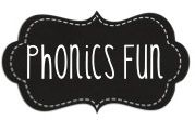 Life in First Grade: New Phonics Pack