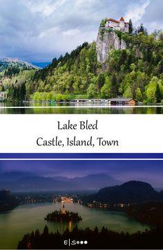 Lake Bled, Slovenia`s Hidden Gem