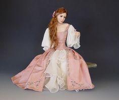 Rosalind by Diane Keeler