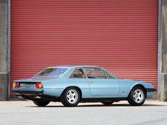 1982 Ferrari 400i Automatic   London 2014   RM AUCTIONS