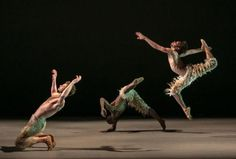 Alonzo King Lines Ballet: Biophony Music Hall Center for the Performing Arts Detroit, MI #Kids #Events