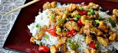 Cheap Dinner Recpes For The Family to get inspired with. Here are our best compilations of easy healthy dinner recipes you can choose from. From quick healthy meals to easy delicious dinner recipes, we've got all the recipes you need. Tasty Kitchen, Healthy Sesame Chicken, Asian Recipes, Healthy Recipes, Delicious Recipes, Easy Recipes, Food Videos, Chicken Recipes, Dinner Recipes