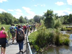 Rendez-vous ce mercredi pour une nouvelle randonnée organisée par l'Office de Tourisme du Pays de Caux Vallée de Seine. Comme toujours, le lieu de rendez-vous sera communiqué au moment de l'inscription au 02 32 70 46 32