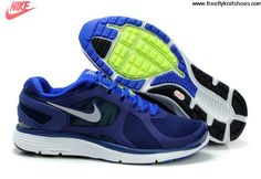 sneakers for cheap 5aa02 02379 Buy Latest Listing Mens Nike LunarEclipse 2 Loyal Blue Reflective Silver  Bright Blue Shoes Shoes Shop