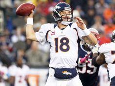 Go Manning!! Go Broncos!