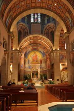 St. Joseph's Cathedral, Wheeling, WV