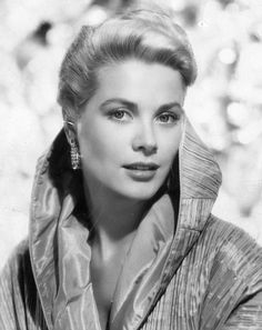 Princess Grace.........Stunning