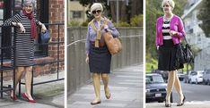¿Cómo vestirse elegante después de los 50 años? - Asesora de imagen, especialista elegancia Over 50 Womens Fashion, Fashion Over 50, Luxury Dress, Facon, Business Fashion, Dresses For Work, Glamour, Fashion Outfits, Chic