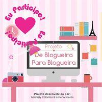 Mãe: Uma profissão maravilhosa: Último De Blogueira Para Blogueira