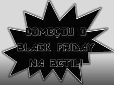 Black Friday Betili. Essa você não pode perder. Corra porque com esses preços, não vai sobrar nada. (11) 3661-6066 contato@betili.com.br Fale com seu representante ou ligue.