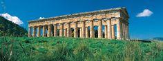 Calatafimi – Segesta:   Storie di strade, strade di Storia / Stories of roads, roads of History  http://urlin.it/3b908a77