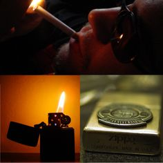 The Zippo lighter has become an American icon. Learn its history here: http://ballandbuck.com/blogs/ball-and-buck-blog/8304829-the-history-of-zippo-a-spot-of-light-in-the-great-depression