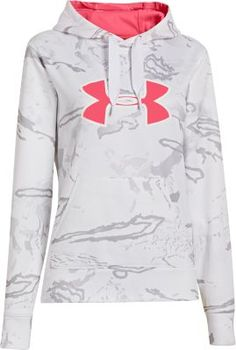 under armour realtree womens hoodie
