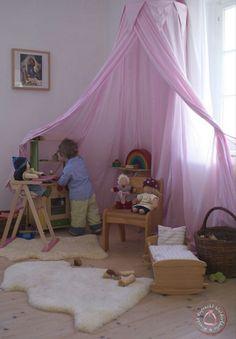 Simpel,  ophangen en uren speelplezier