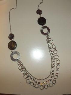 necklace - DIY