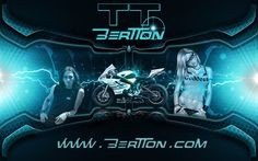 BerTTon Wallpaper
