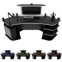 R2s Gaming Desk