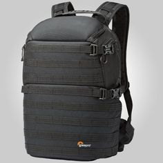Professional Urban Camera Backpack | LowePro | ProTactic 450 Camera bags, backpacks and rolling cases