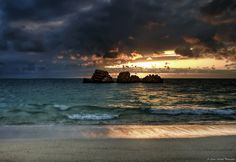 Araha Beach #japan #okinawa