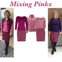 How to wear colour, your best colours, my client and her colour story