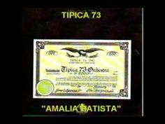 Tipica 73 - Amalia Batista - YouTube