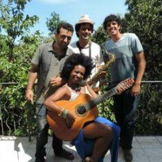 BOM LAZER_RJ - Lu Fogaça e Trio samba e gafieira na noite carioca - Bom Lazer - Seu fim de semana começa aqui!