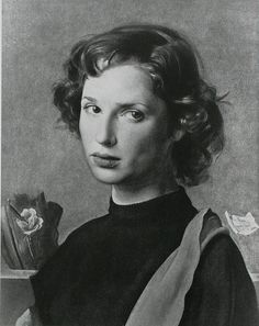 Drawing by Pietro Annigoni