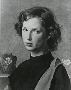 Drawing by Pietro Annigoni