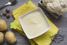 Il purè di cavolfiore è una gustosa alternativa a quello classico di sole patate. Questo primo piatto, dal sapore delicato ma avvolgente, vi conquisterà.