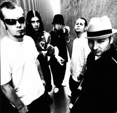 See Limp Bizkit pictures, photo shoots, and listen online to the latest music. The Band Songs, Music Bands, Nu Metal, Heavy Metal, Music Is Life, My Music, Limp Bizkit, Rock Of Ages, Music Heals
