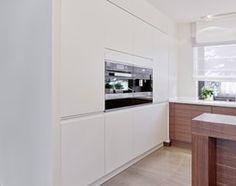 ELEGANCJA W BIELI - zdjęcie od Atlas Kuchnie Szczecin Flat Screen, Storage, Furniture, Home Decor, Houses, Kitchens, Blood Plasma, Purse Storage, Homemade Home Decor
