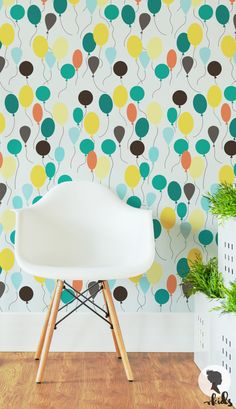 Cute patterned cloud self adhesive removable wallpaper! Add personalised charm to your room in just a few minutes! :)    SIZE  * Sample 20 x 20 /